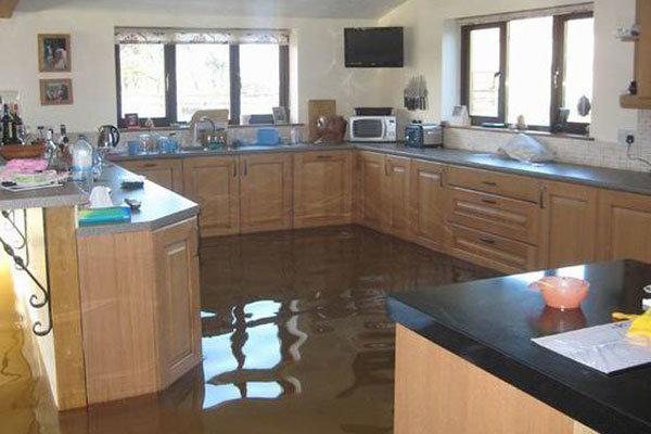 Water Damage, Flood Repair, Sierra Vista